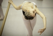 Ballet / by Michelle Haswell