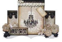 Step Cards / by Craftwork Cards