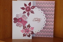 Focus on You / by Craftwork Cards