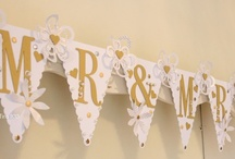 Bunting / by Craftwork Cards