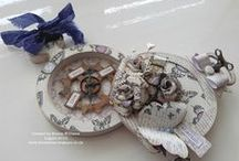Time Flies / by Craftwork Cards