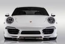 [Whip] EDM × Porsche / Only models from European auto manufacturer Porsche × POST '90 / by Chris Foley
