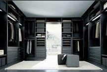 [Home] Closet/Dressing Room / by Chris Foley