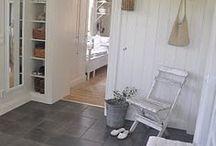 Hallway / by Tilda Soderblom