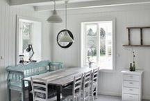 Kitchen / by Tilda Soderblom