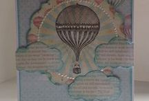 Flying High / by Craftwork Cards