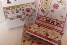 Boxes / by Craftwork Cards