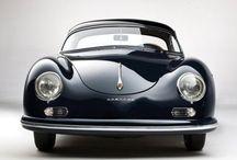 [Whip] EDM × Porsche × Retro / Only models from European auto manufacturer Porsche × PRE '90 / by Chris Foley