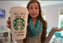 The Life of a Typical White Girl.  / by Molly Pond