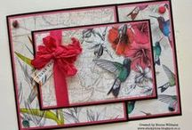 Paradise Collection / by Craftwork Cards