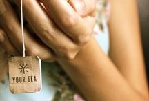 Tea.. coffee / by KaDia