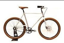 [Whip × Bike] Bicycle / by Chris Foley