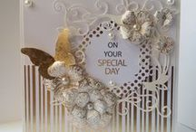 Midas Sentiments & Cardstock / by Craftwork Cards
