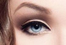 Makeups + Tutorials / by Diane Nguyen