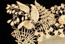 Crochet Lace / by Mary Claar