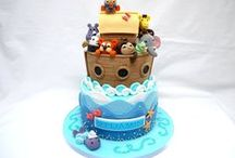 animals / by All About Fondant (and others)