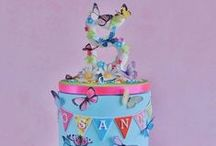 animal: butterfly / by All About Fondant (and others)
