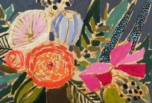 Flowers and Plants / by Liz Ske