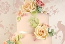 flower: roses / by All About Fondant (and others)