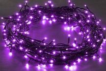 Purple / by Georgia Warner