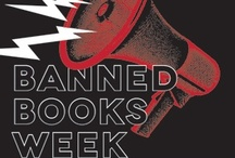 2012 Banned Books Week, Sept 30 - Oct 6 / 2012 marks the 30th anniversary of Banned Books Week - a celebration of intellectual freedom, specifically the freedom to read.  This board promotes the event and banned books in the SLC's collection.  Information regarding challenged and banned books can be obtained from the ALA's website http://www.ala.org/advocacy/banned  / by Information Services at Southwestern University