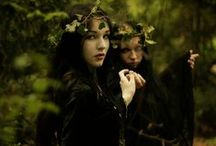 WITCHES GARDEN AND  MAGICALHERBS !!!!!!! / WITCHES GARDEN AND  MAGICAL HERBS !!!!!!! / by FAIRY HILL