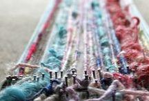 Crafts / by Jennifer Brown