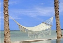 Serenity (1) / Beach, Sunset, Picnic, Spa, Vacation, Dining, Romantic & Relaxing! / by Barendina Bals