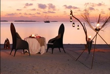 Serenity (3) / Beach, Sunset, Beach picnic, Spa, Vacation, Dining, Romantic & Relaxing! / by Barendina Bals