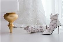 Wedding & Romantic Touches / by Barendina Bals