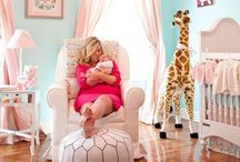 Baby nurseries ✔️ / by Makayla M