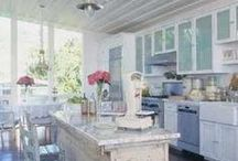 Itchin' For A New Kitchen! / by Paula Miller dba psilovevintage