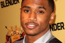Trey Songz. / by Camrey Goins