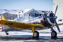 Warbirds / by Experimental Aircraft Association