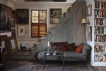 New House / by Andrea de Francisco