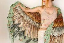 textiles / by nan now & next