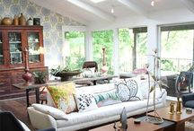 Making a comfy home / by Kate Durso
