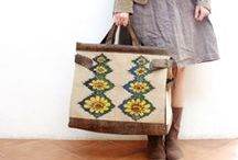 Bags and baskets ★ / by HIP in style