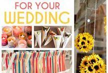 Wedding Ideas / by Veronna Barksdale