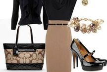 My Style / by Angela Halfacre
