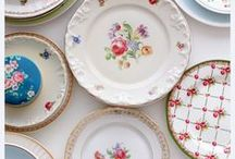 Ceramics ★ / by HIP in style