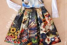 Fashion Inspiration / by Amy Chen