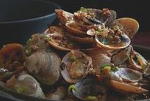 Asian Food / by Cheryl de Vallière