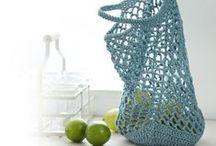 Crochet ★ / by HIP in style