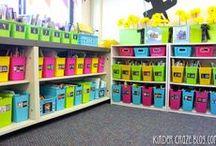 Kindergarten! / by Taylor Zito