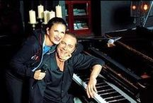 ஜ Greek Music  ♫   Is .. Love  ♥  ஜ  ♥  /   ஜ Music  ♫  ♫  ♫ Washes Away From The Soul ..      The Dust Of Everyday Life ..!!  ஜ       I Love .. Listening To Old Songs .. I Used To Love ;       They're Like Memories .. You Can Always Go Back To .ஜ       ♥♫•*¨*•¸♥ ((((|̲̅̅●̲̅̅|̲̅̅=̲̅̅|̲̅̅●̲̅̅|)))) .•°¤*(¯`★´¯)*¤°   / by ஜ Ioanna Sideri  ♫ ☼  °¤*(¯`★´¯)* ஜ