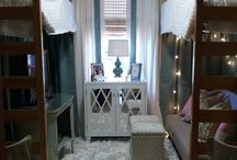 Small Space Savvy / by PACE Advising