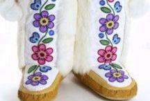 Footwear / by Rachel Meekis Bridge