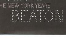 Cecil Beaton / by ◎ e s p ★ r i t k ◎