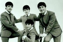 The Beatles / by ◎ e s p ★ r i t k ◎